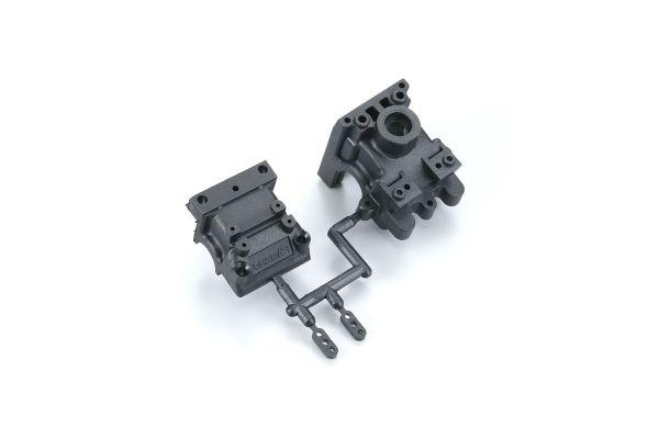 バルクヘッドセット(F&R/MP9)  IF408C
