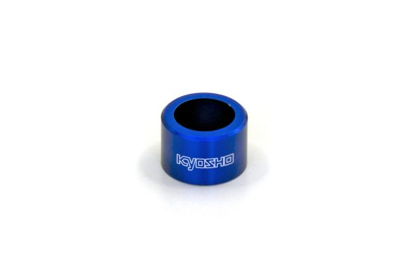 WheelShaftCover(forCapUniversal/Blue/1pc IFW419-04BL