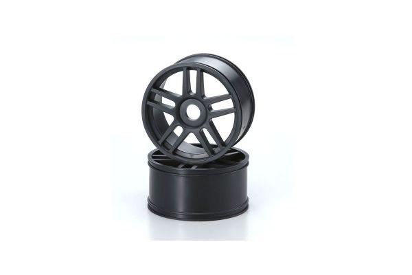 ホイール(10スポーク/ブラック/2Pcs)  IGH005BK