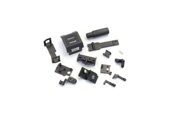 Small Parts Set(AWD/Black) MD003BK