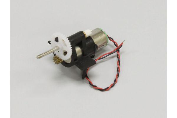 ギヤダウンユニット (8mmモーター用)  A0655-05