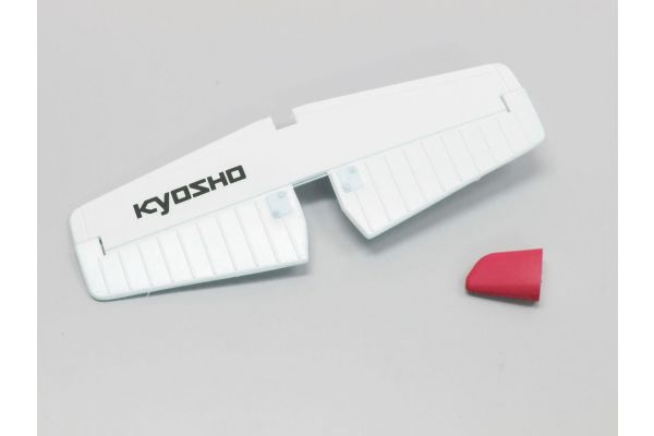 Horizontal Stabilizer (SKYLANE VE29 Red) A0932-13R