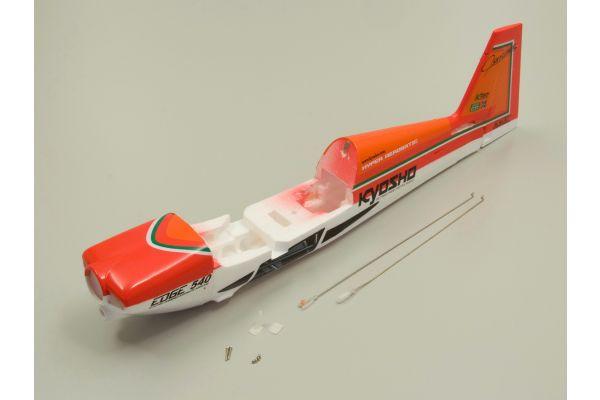Fuselage (EDGE540 VE29) A0941-12