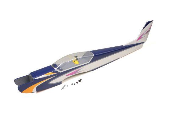 胴体(カルマートアルファ40スポーツパープル) A1255-12P