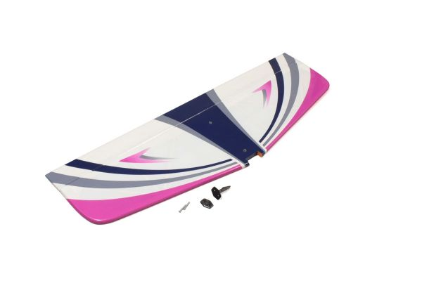 Horiz. Tail Wing(Calmato 40 TR/SP Purple) A1255-13P