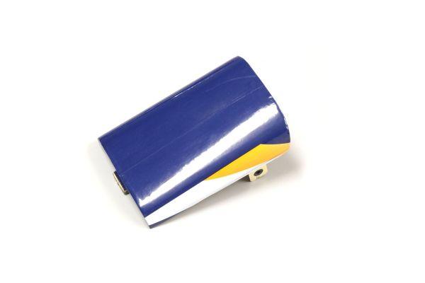 バッテリーハッチ(カルマートアルファ40スポーツパープル) A1255-30P