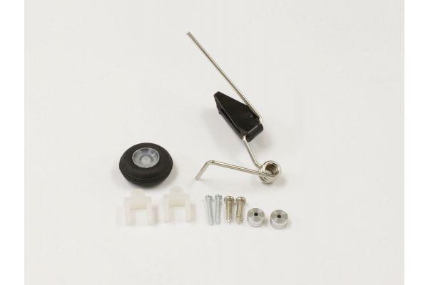 Tail gear set(SPITFIRE Mk.V GP50 ARF) A1872-19