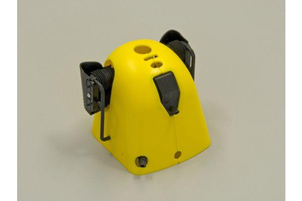 Cowling (PIPER J-3 CUB EP400) A6528-01