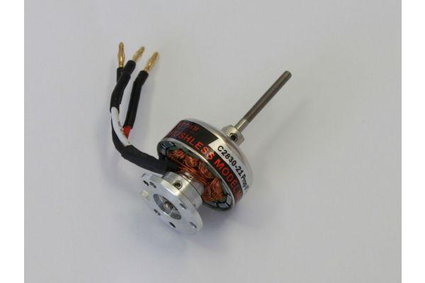 BLS Motor kv1400 (Waltz EP1200) A6580-07