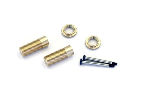 Shell Case & Shaft Set(for Front) AZW203-1