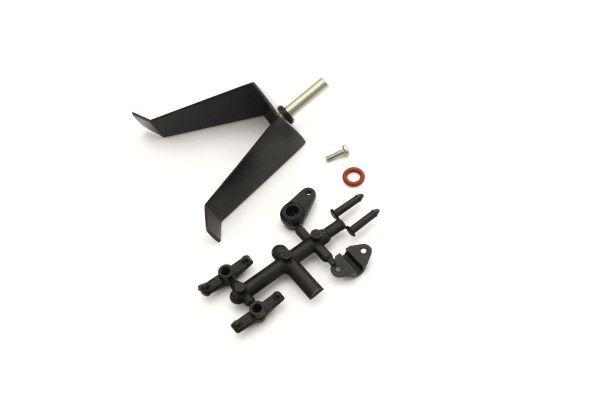 Rudder Set (RC SUFER 4) B0110-07
