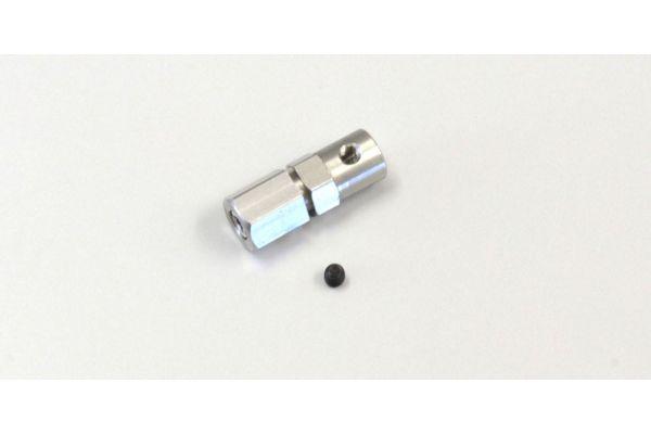 ドライブシャフト コレット 2-3.18mm B6548-13-318