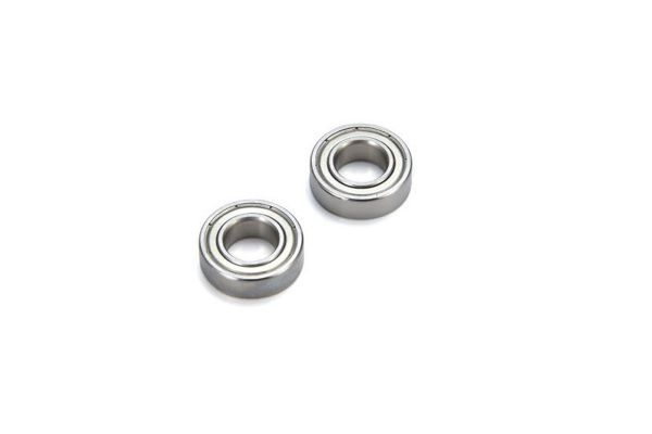 Shield Bearing(8x16x5) 2Pcs BRG005