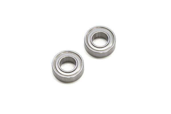 Shield Bearing(6x12x4) 2Pcs BRG006