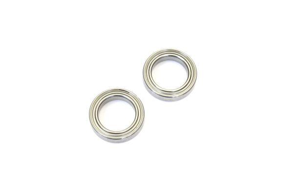 Shield Bearing(12x18x4) 2Pcs BRG008
