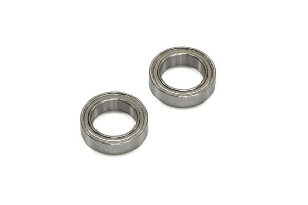 Shield Bearing(10x15x4) 2Pcs BRG014