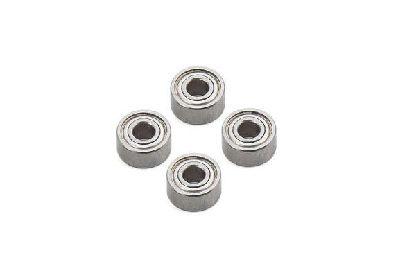 Shield Bearing(2x5x2.5)4Pcs BRG030