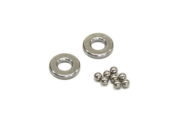 Diff. Thrust Bearing BRG100