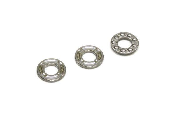 Thurust Bearing(4.8x10x4)1Pcs BRG103