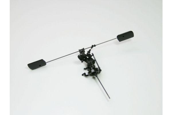 Head Assembly (CA 120) CA0001