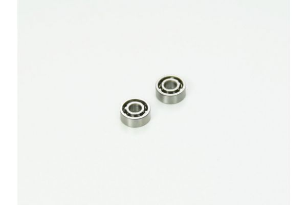 2x5x2mm Ball Bearing (Open) CA0021