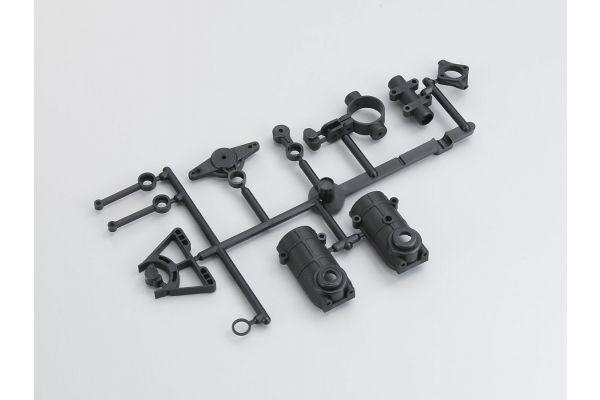 Plastic Parts C (450V) CA2066