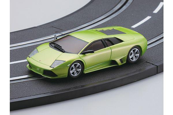 Dslot43 Lamborghini Murcielago LP640 p.green  D1431020107