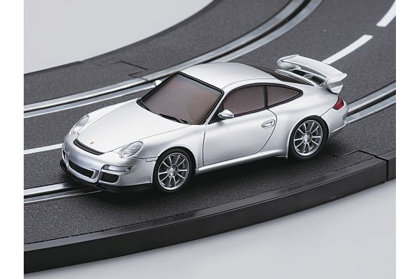 RTR PORSCHE 911 GT3 silver D1431030101