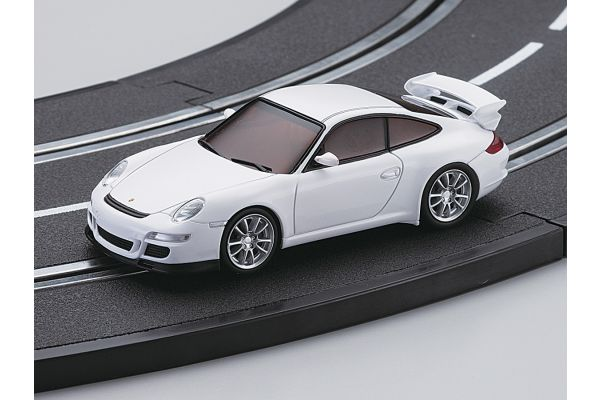 RTR PORSCHE 911 GT3 white D1431030102
