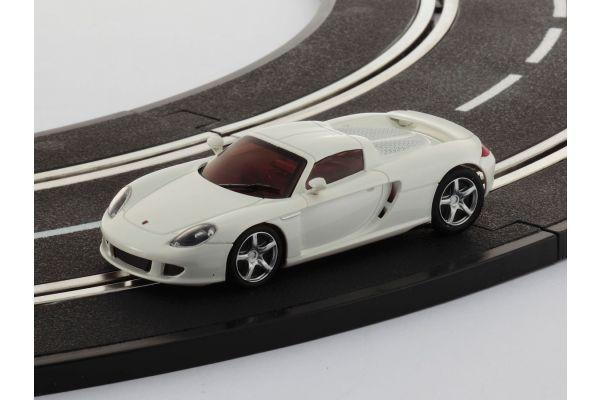 RTR PORSCHE CARRERA GT white D1431030402