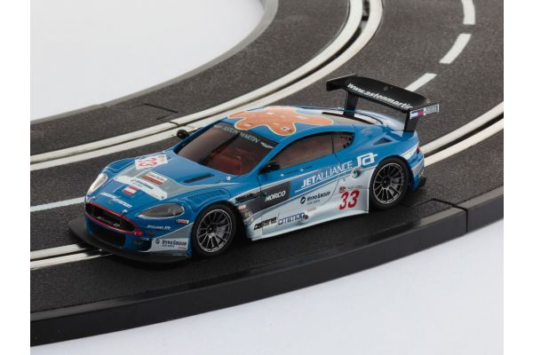 RTR ASTON MARTIN DBR9 No.33 Jet Alliance D1431050102