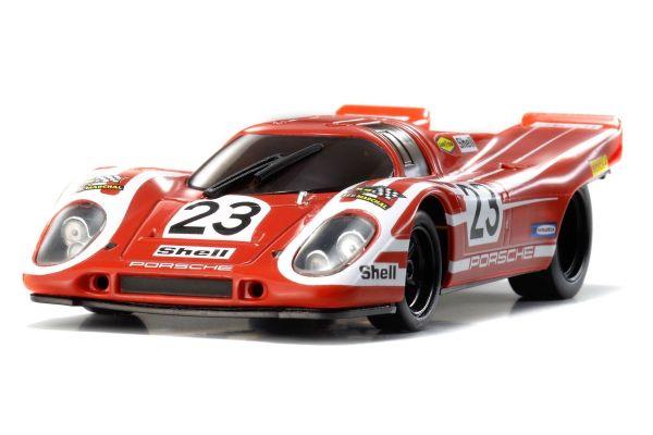 R/C EP RACING CAR Porsche 917 K No.23 Le Mans 1970 Winner 32603PZ