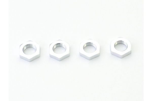 Wheel Nut (4pcs/FANTOM EP-4WD) EF212