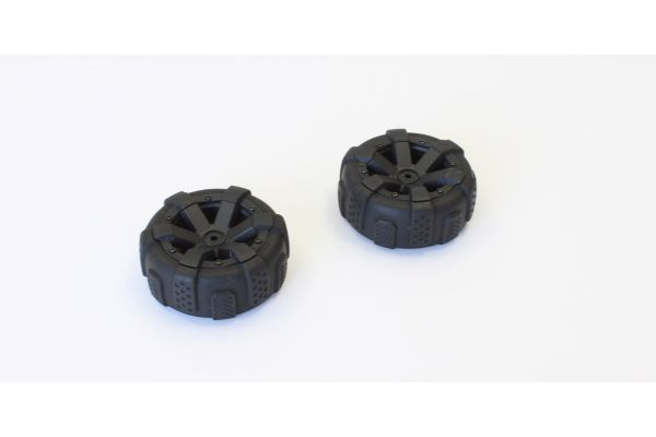 Tire & Wheel Set (NeXXt) EZ020