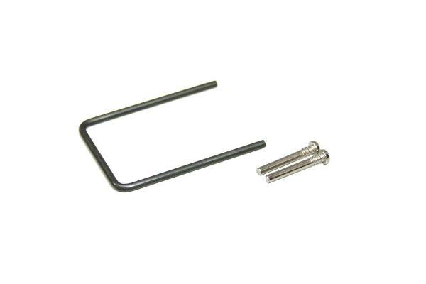 Suspension Shaft Set(FAZER) FA016