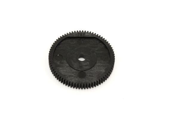 Spur Gear 75T FZ02L-B FA535-75