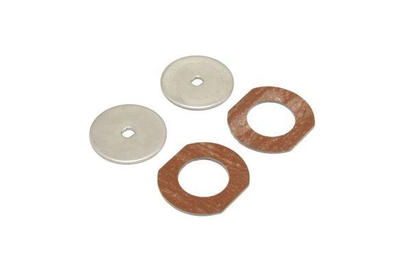 Slipper Plate Set FZ02L-B FA537