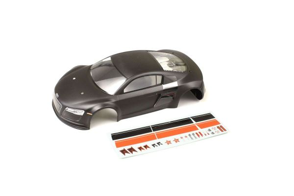 Complete Body (Audi R8) FAZER VE-X FAB105