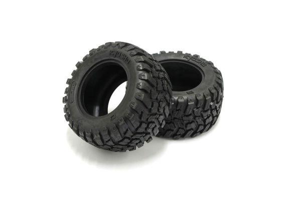 Tire (RAGE2.0) (2pcs) FAT501