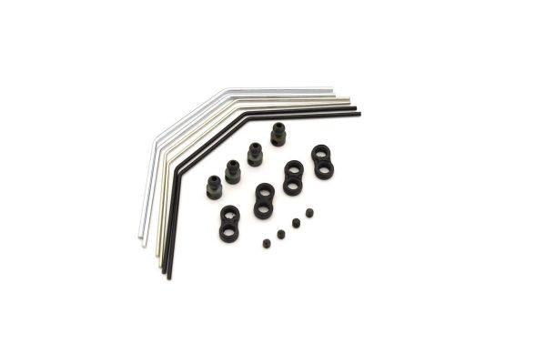 HD Stabilizer Set S/M/H (FZ02/2pcs) FAW208