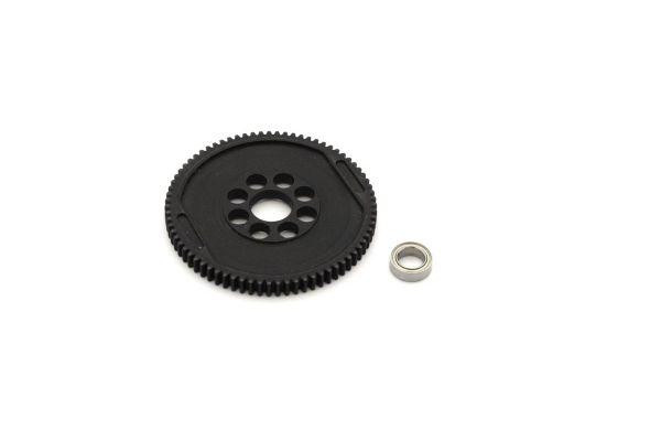 HD Supr Gear 75T (FZ02L-B) FAW213