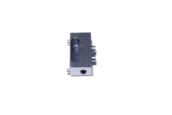 SP Rear Sus Holder(For Long Arm)6mm FM421-6