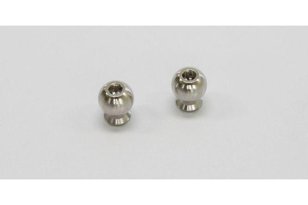 7.8 Fringe Ball(3mm Hole) FM426
