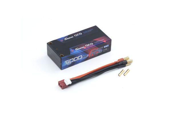 Gens ace PSE LiPo HV 5000(100C/7.6V/ショート)GAB1201P