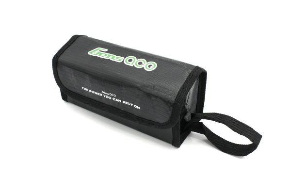Gens ace LiPoバッテリーセーフバッグ(BOXタイプ) GAC0101
