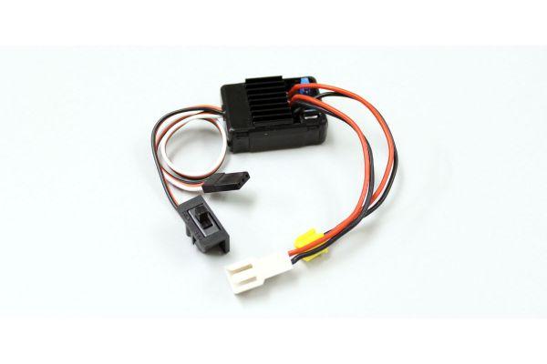 スピードコントローラー (ハングオンレーサー用) GPW17