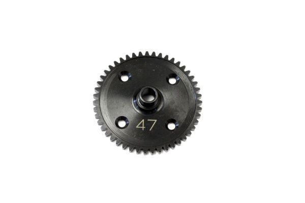Spur Gear (47T/MP9) IF410-47B