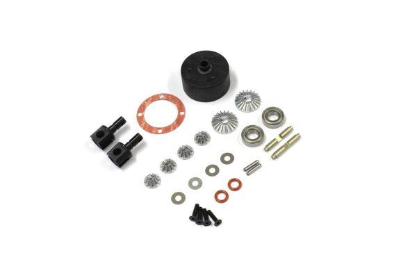 Center Diff. Gear Set (MP9/MP9e) IF495