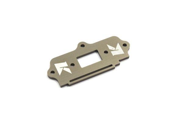 Switch Plate(Standard/Gunmrtal/MP9 TKI3) IFW428