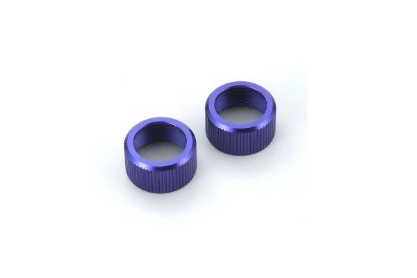 ダンパーキャップ(ブルー/2pcs)  IG001-5BL